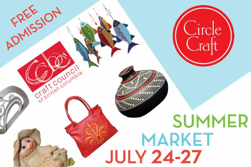 Circle Craft – Summer Market
